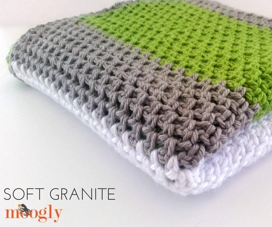 DIY Crochet Blanket 13