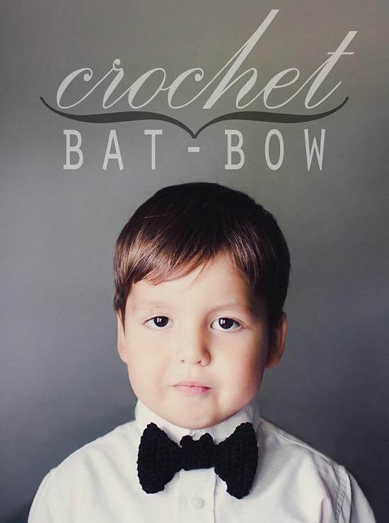 DIY Crochet Bows 8