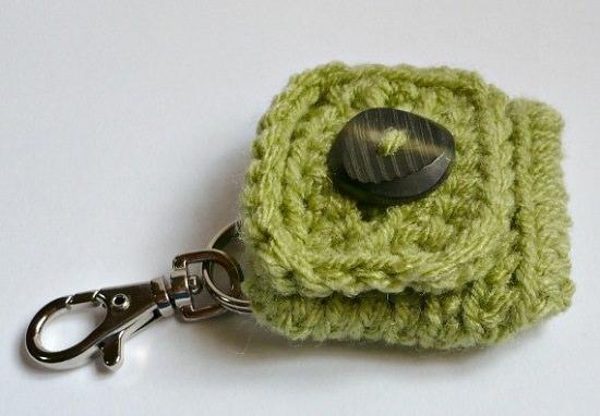 DIY Crochet Coin Purse 5