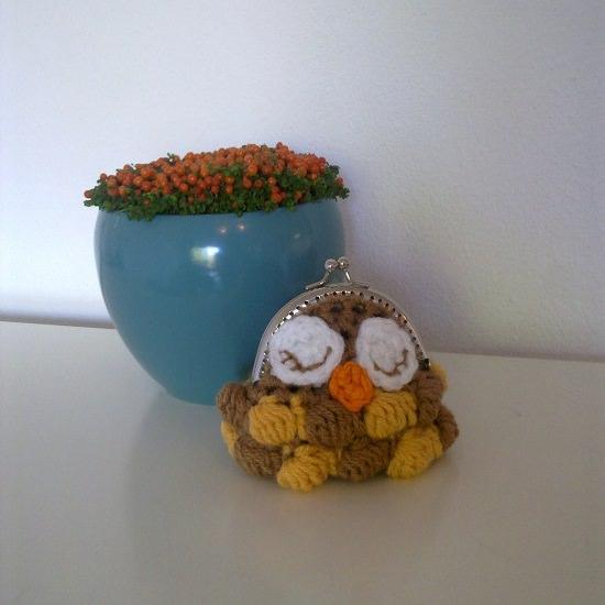 DIY Crochet Coin Purse 9