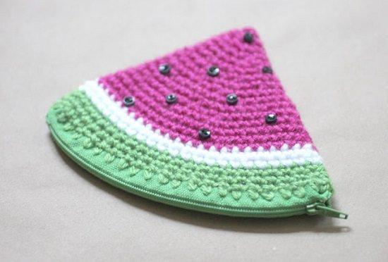 DIY Crochet Coin Purse 2