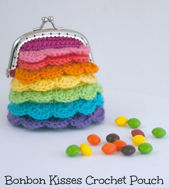 DIY Crochet Coin Purse 4