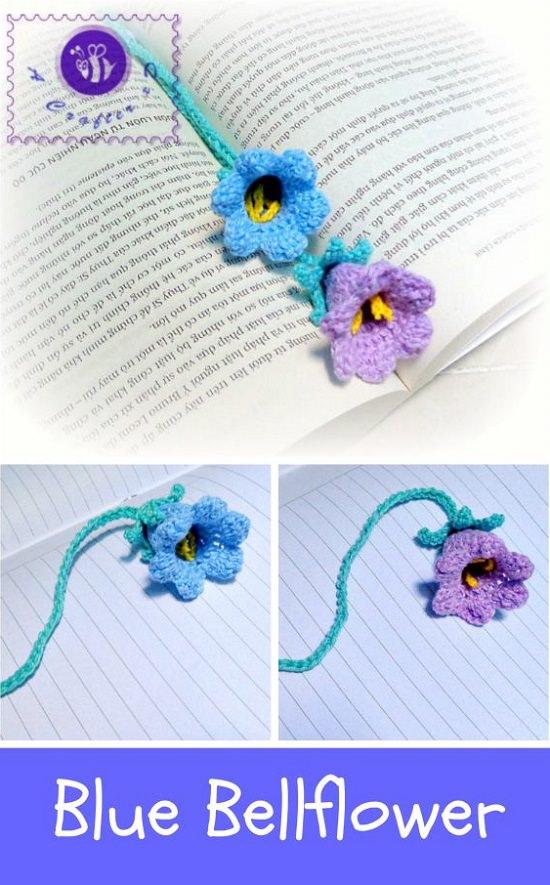 DIY Crochet Flower