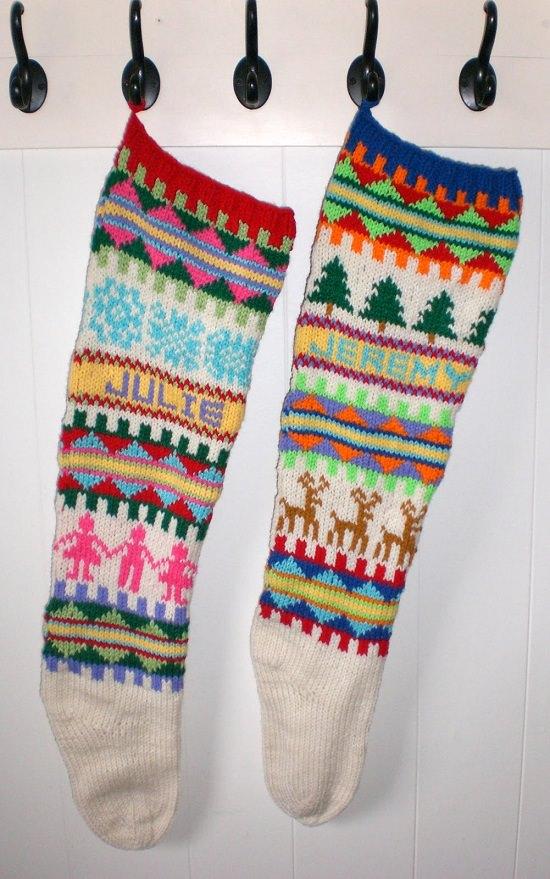 DIY Crochet Socks 2
