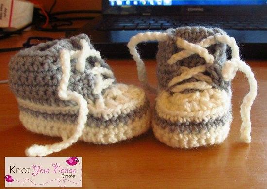 DIY Toddler Shoes 7