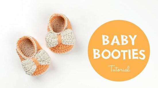 DIY Toddler Shoes 8