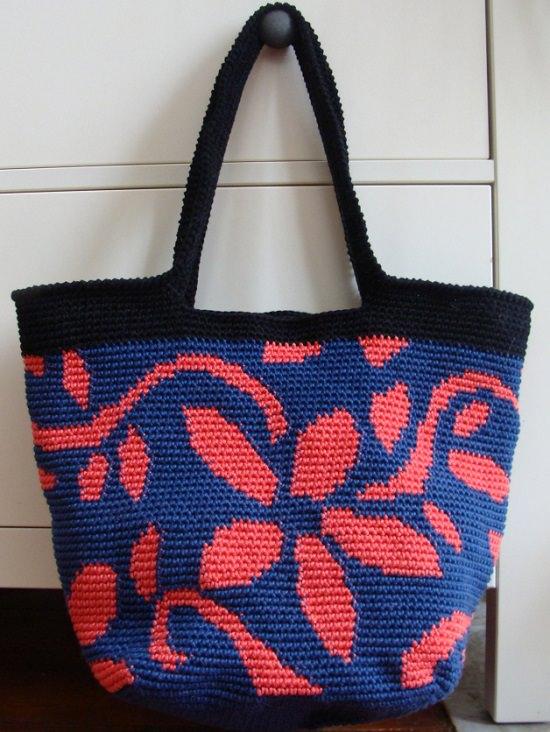 DIY Crochet Bags 2