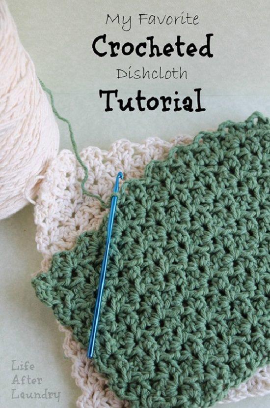 Best Crochet Washclothes Patterns
