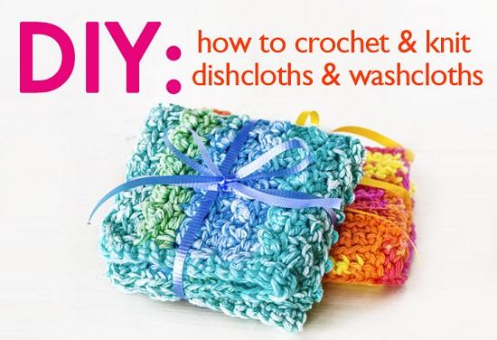 Best Crochet Washclothes Patterns 4
