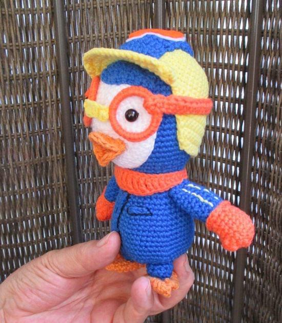 DIY Crochet Toys 10