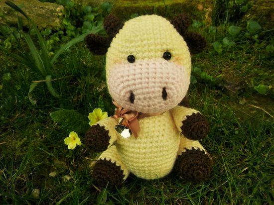 DIY Crochet Toys 18