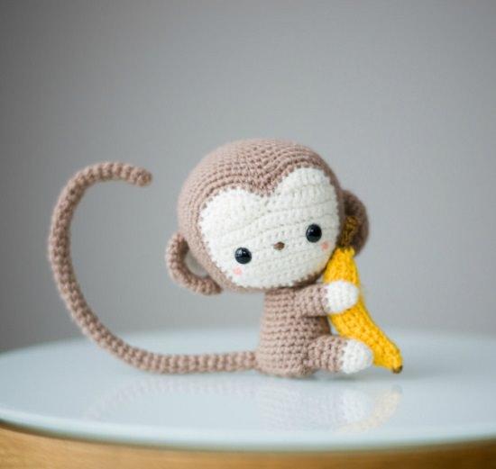 DIY Crochet Toys 20