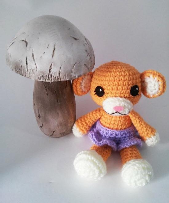 DIY Crochet Toys 22