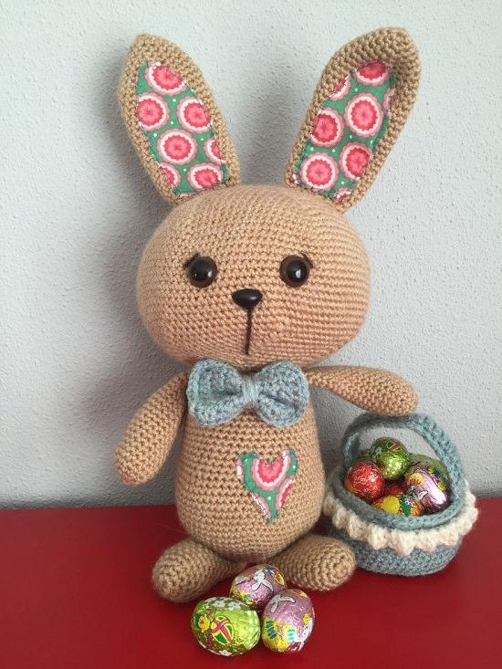 DIY Crochet Toys 24