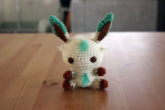 DIY Crochet Toys 2