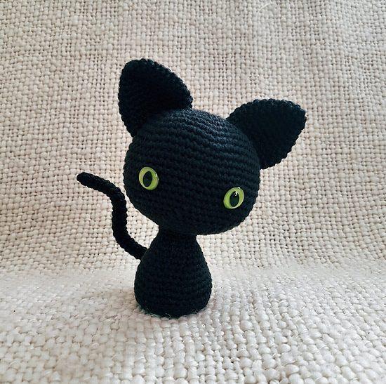 DIY Crochet Toys 4