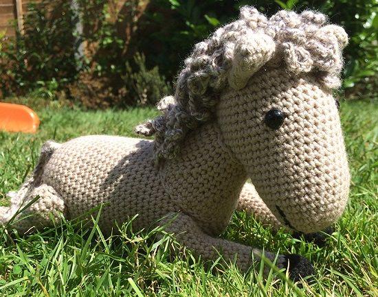 DIY Crochet Toys 6