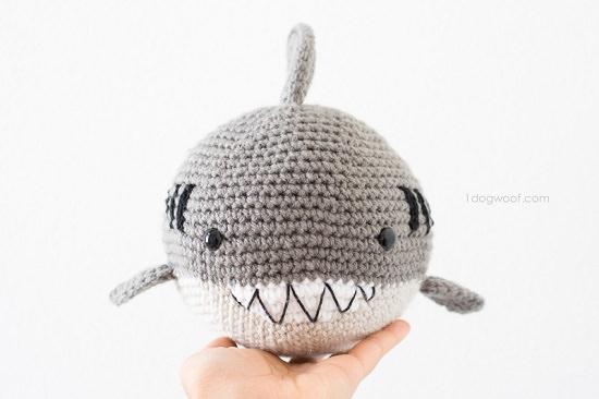 DIY Crochet Fun Projects