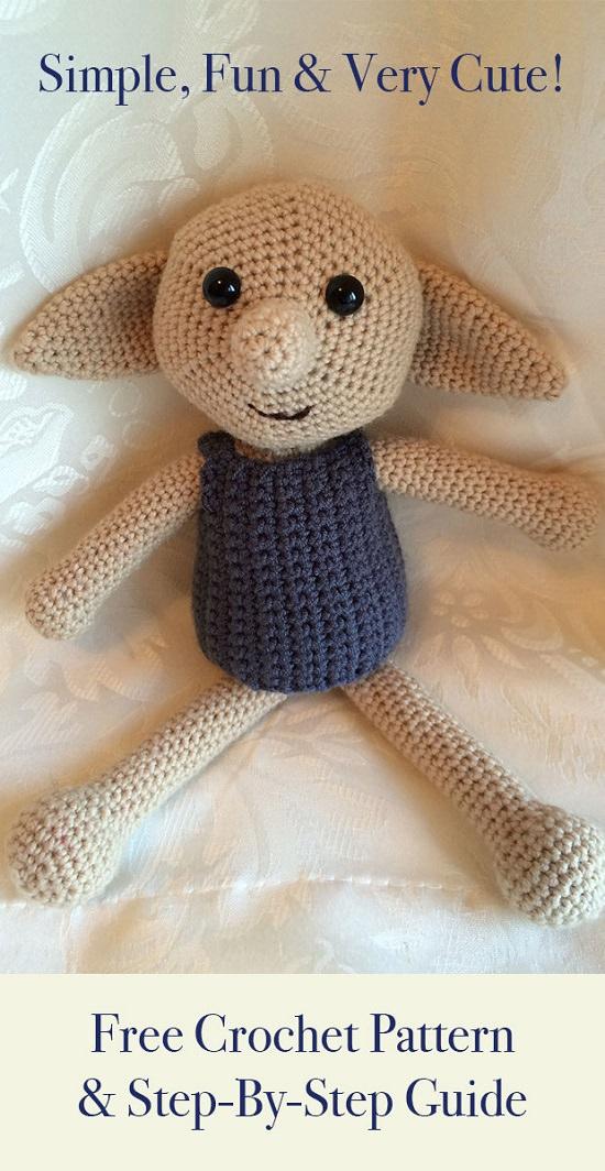 DIY Crochet Fun Projects 6