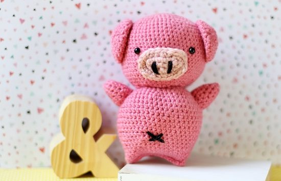 DIY Crochet Fun Projects 7