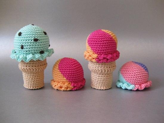 DIY Crochet Fun Projects 8