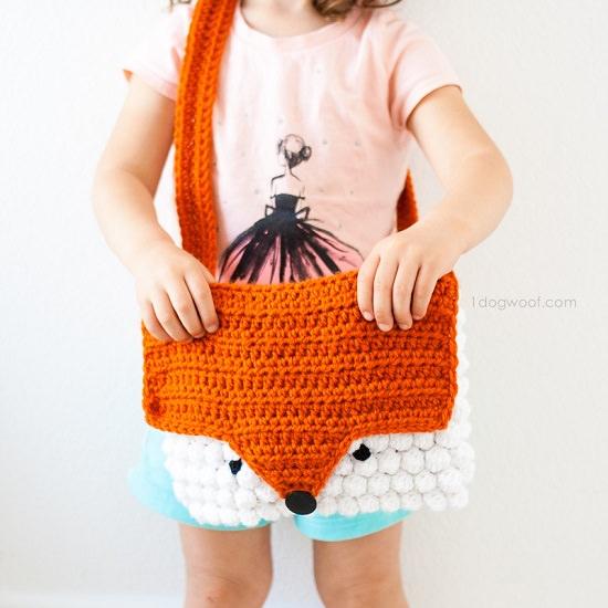 DIY Crochet Fun Projects 10