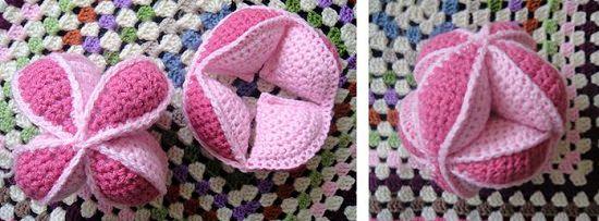 DIY Crochet Fun Projects 12