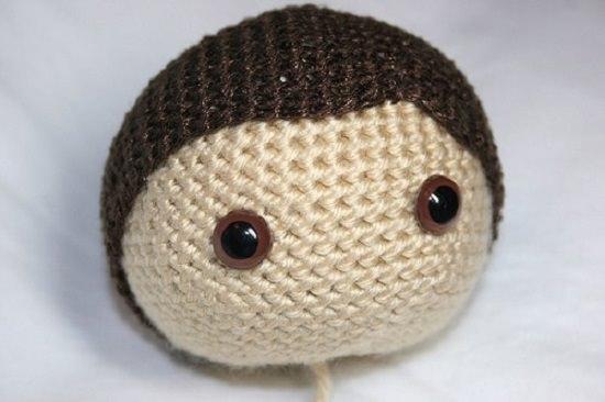 DIY Crochet Fun Projects 3