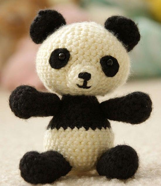 DIY Crochet Fun Projects 4