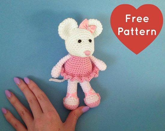 DIY Crochet Fun Projects 5