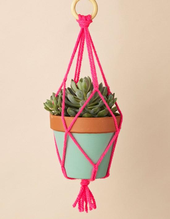 DIY Crochet Ideas 13