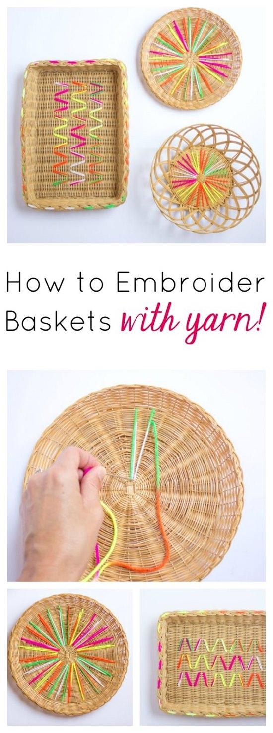 DIY Crochet Ideas 4