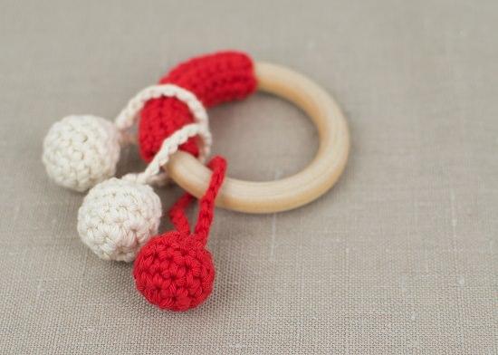 DIY Crochet Rings 2
