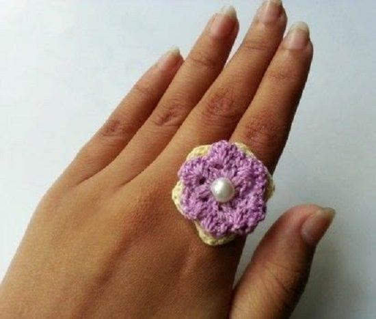 DIY Crochet Rings 3