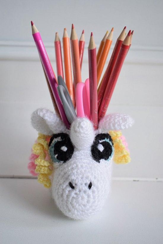 Simply best Unicorn Crochet Patterns
