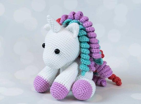 Unicorn Crochet Patterns