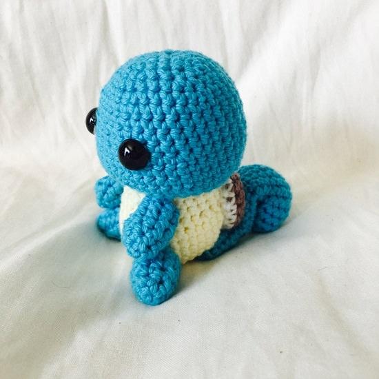 Pokemon Crochet Pattern-CGCT-101312 | 550x550